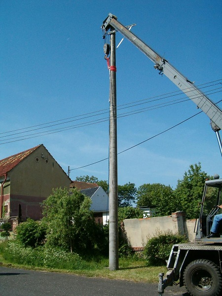 Hanzl Elektromontáže - služby pro energetiku