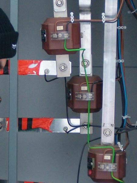 Hanzl Elektromontáže - služby pro průmysl